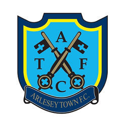 Club News – Arlesey Town