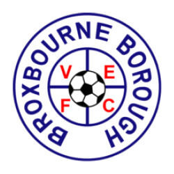 FC Broxbourne Borough Resign From SSML