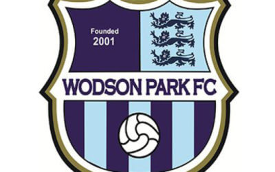 Breaking News – Wodson Park