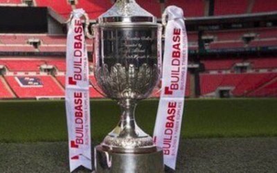 The Buildbase FA Vase Third Round