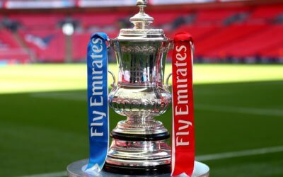 THE EMIRATES FA CUP First Round Qualifying